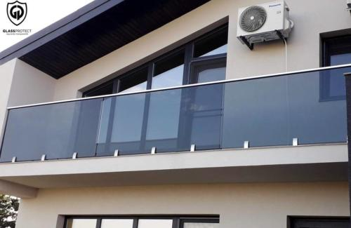 43 balustrade sticla gray